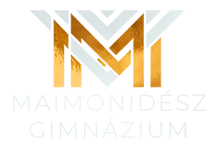 MAIMONIDÉSZ ZSIDÓ GIMNÁZIUM